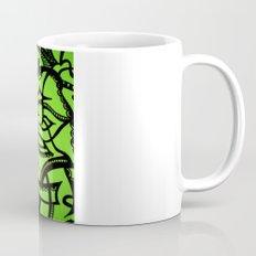 Green Love Mug