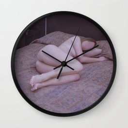 none Wall Clock