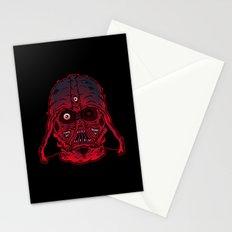Monster Vader Stationery Cards