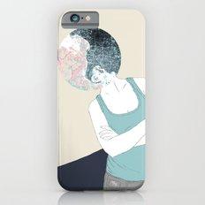 YING-YANG iPhone 6s Slim Case
