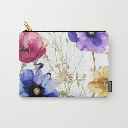 Summer Diary II Carry-All Pouch