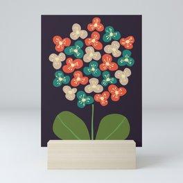 Flower Power Mini Art Print