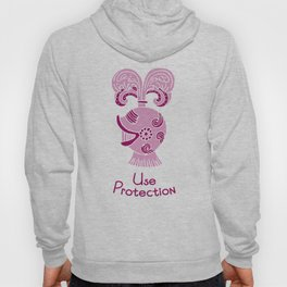 Use Protection Hoody