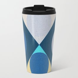 Frederick Hammersley 1 Travel Mug