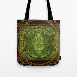Concentricity Tote Bag