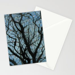 BETWEEN BRANCHES Stationery Cards