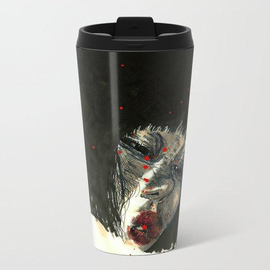LGHTS Metal Travel Mug