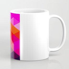 Modern Totem 02. Coffee Mug