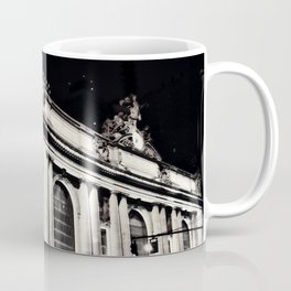 Grand central Termial New York Coffee Mug