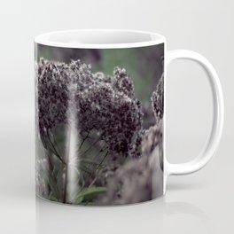 Dark Gardens Coffee Mug