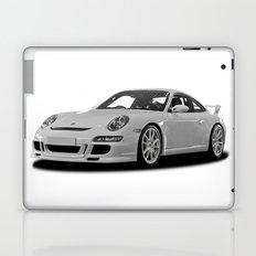 Porsche Car Laptop & iPad Skin