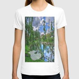 Sanat T-shirt