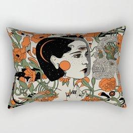 Daughter Rectangular Pillow