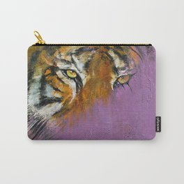 Shadow Tiger Carry-All Pouch