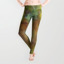 In With the Tide Leggings