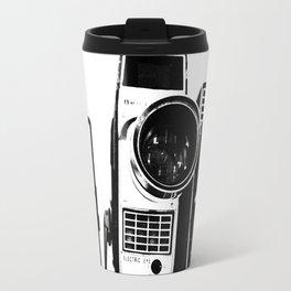 lense Travel Mug