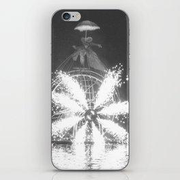 """""""Wonders on a water"""" iPhone Skin"""