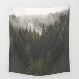Clearwater Ridge Wall Tapestry