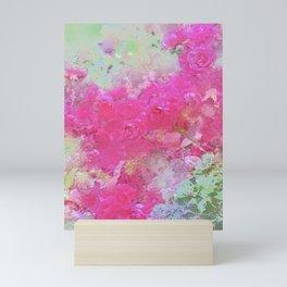 Rose 247 Mini Art Print