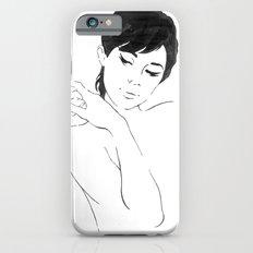 Amy. Slim Case iPhone 6s