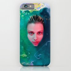 Primordial Soup of Beauty iPhone 6s Slim Case