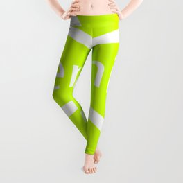Tennis player Leggings