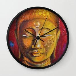Breavana Wall Clock