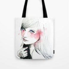 Ania Tote Bag
