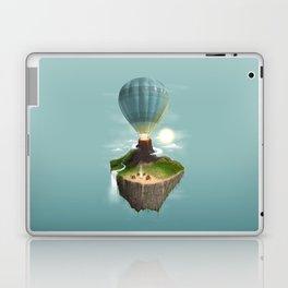 Tropical Escape Laptop & iPad Skin