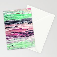 Wax #2 Stationery Cards