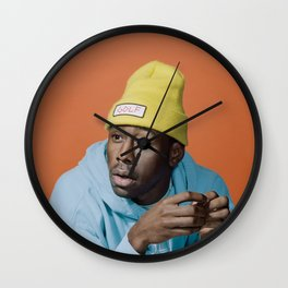 TYLER THE CREATOR Wall Clock
