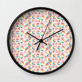 Paloma Tucson Wall Clock