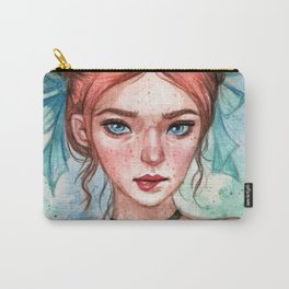 Nymphet Carry-All Pouch