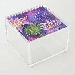 Emerge Acrylic Box