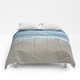 Carribean sea 5 Comforters