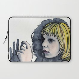 Let the Right One In (No.1) Laptop Sleeve