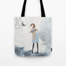Charm Tote Bag