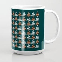 Fear Less Coffee Mug