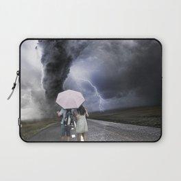Tornado Laptop Sleeve