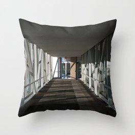 Gauntlet Throw Pillow