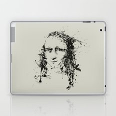 Modern Lisa Laptop & iPad Skin