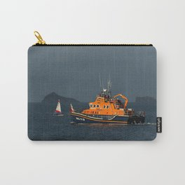 RNLI Lifeboat Torbay Carry-All Pouch