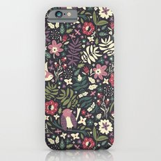 Little Birds Slim Case iPhone 6s