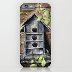 Birdhouse Slim Case iPhone 6s