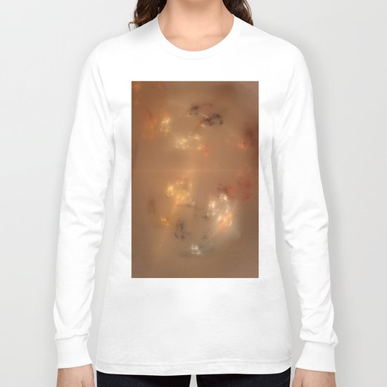 Galaxie @ Christmas Long Sleeve T-shirt