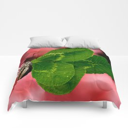 Lucky Butterfly Comforters