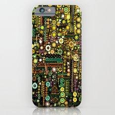 :: Windy City :: Slim Case iPhone 6s