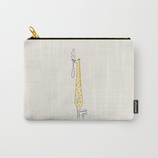 Bungee Jump Carry-All Pouch