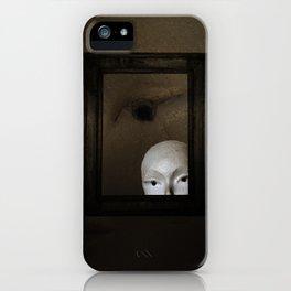 Mannequins longing iPhone Case