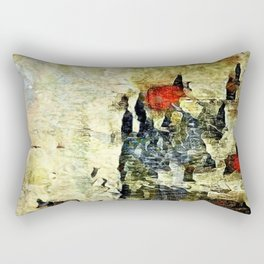 Brezkinauld Rectangular Pillow